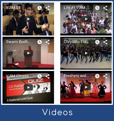 VJIM Video Gallery